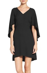 Chelsea 28 Women's Chelsea28 Cape Woven A Line Dress