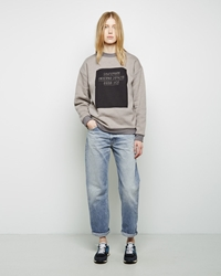 Golden Goose Karly Boyfriend Jeans Light Blue