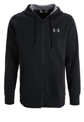 Under Armour Rival Tracksuit Top Black