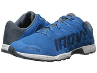Inov 8 F Lite 240 Blue Grey White Men's Running Shoes