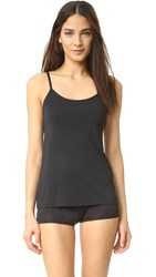 Yummie Tummie Cassidy Convertible Shelf Cami Black