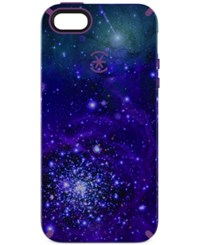 Speck Candyshell Inked Phone Case For Iphone 5 5S Se Galaxy Purple Revolution Purple