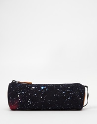 Mi Pac Cosmos Pencil Case Blue