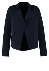 Marc O'polo Blazer Dusk Blue Dark Blue
