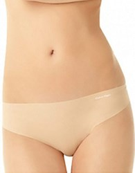 Calvin Klein Invisibles Thong Panty Light