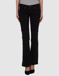 Lee Casual Pants Black