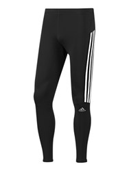 Adidas Response Long Tights Black