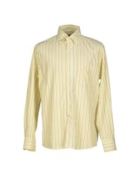 Armata Di Mare Shirts Shirts Men Yellow