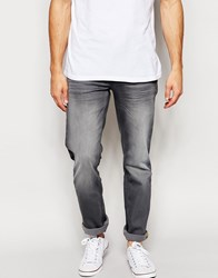 French Connection Jeans In Slim Fit Vintagegrey
