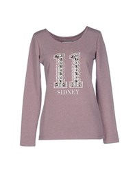 Duck Farm Topwear Sweatshirts Women