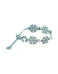 Cruciani Jewellery Bracelets Women Grey