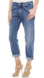 Mih Jeans The Manchester Jeans Cosy Faded Wash