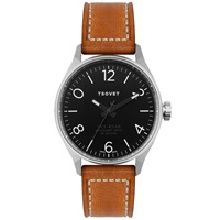 Tsovet Svt Rs40 Matte Silver Black And Rust