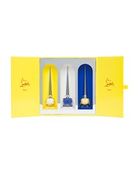 Spring Collection Nail Coffret Christian Louboutin Beaute