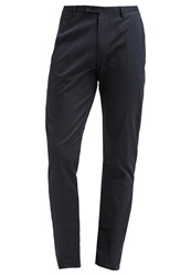 Reiss Medway Chinos Navy Dark Blue