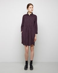 Steven Alan Atlas Shirtdress Stripes