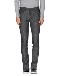 Raf Simons Denim Denim Trousers Men