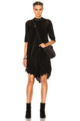 Ulla Johnson Ruby Dress In Black