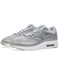 Nike Air Max 1 Ultra Flyknit Grey