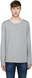 Tiger Of Sweden Grey Golds Pullover