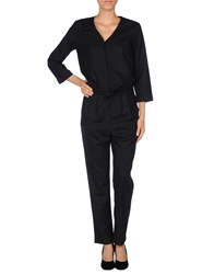 Suncoo Jumpsuits Black