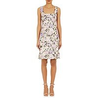Philosophy Di Alberta Ferretti Women's Jacquard Sheath Dress No Color