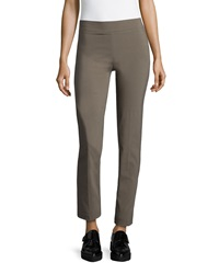 Avenue Montaigne Lili Slim Ankle Pants
