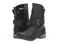 Roxy Bancroft Black Women's Boots
