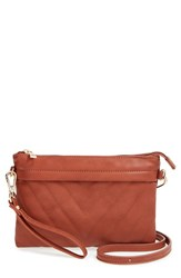 Junior Women's Emperia 'Maddie' Crossbody Wristlet