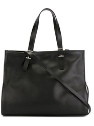 Desa 1972 'Seven' Tote Bag Black