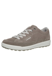 Lowa Palermo Trainers Stein Light Brown