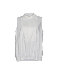 Boy By Band Of Outsiders Tops White