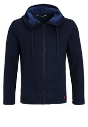 Vaude Stavanger Fleece Eclipse Dark Blue