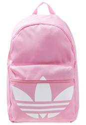 Adidas Originals Trefoil Classic Rucksack Light Pink White Rose