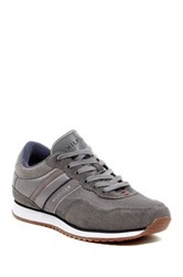 Tommy Hilfiger Marcus Sneaker Gray