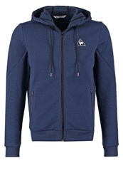 Le Coq Sportif Tracksuit Top Dress Blues Dark Blue