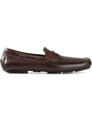 N.D.C. Made By Hand Classic Penny Loafers