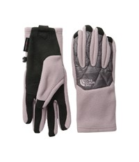 The North Face Thermoball Etip Glove Quail Grey Rabbit Grey Extreme Cold Weather Gloves Gray