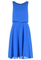 Hobbs Marielle Cocktail Dress Party Dress Bluebell