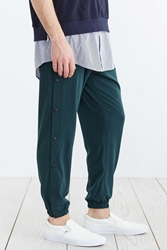 Shades Of Grey By Micah Cohen Tear Away Pant Blue