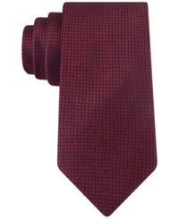 Club Room New Knit Slim Tie Only At Macy's Navy