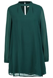 Glamorous Cocktail Dress Party Dress Pine Green