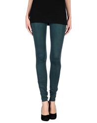 Blayde Trousers Leggings Women Deep Jade
