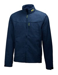 Helly Hansen Paramount Softshell Jacket Blue