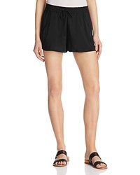 French Connection Little Venice Shorts Black