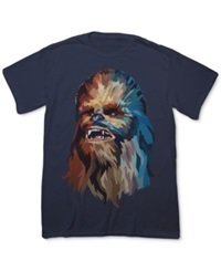 Men's Star Wars Chewy T Shirt From Fifth Sun