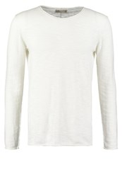 Solid Baxley Jumper Off White Off White