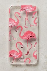 Anthropologie Pink Flamingos Iphone 6 Case