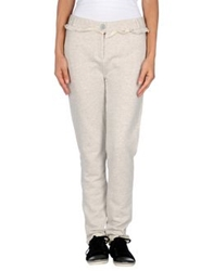 Patrizia Pepe Casual Pants Light Green