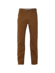 White Stuff Bedford Cord Straight Leg 5 Pkt Trouser Natural